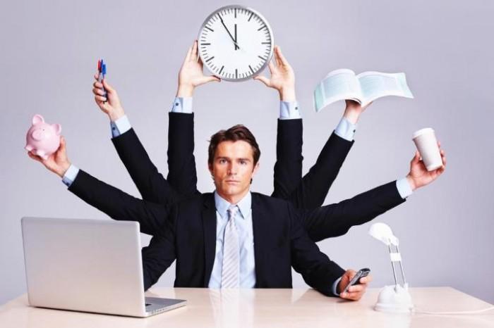Работа. отдых. время