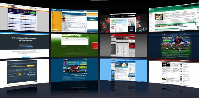 букмекерские сайты