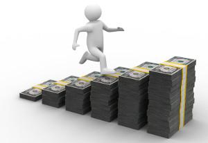 money-making