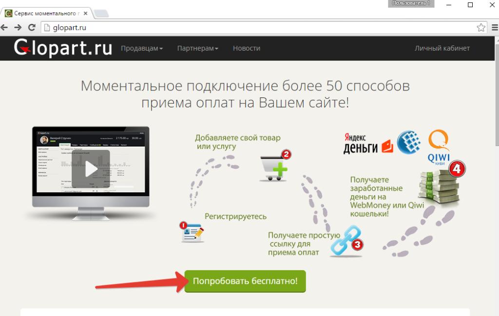 Glopart.ru