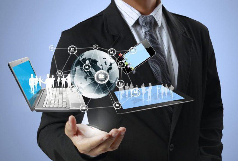 продвижение сайта и бизнес